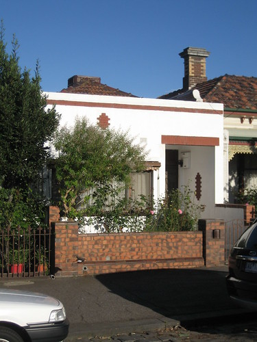 House, Carlton North