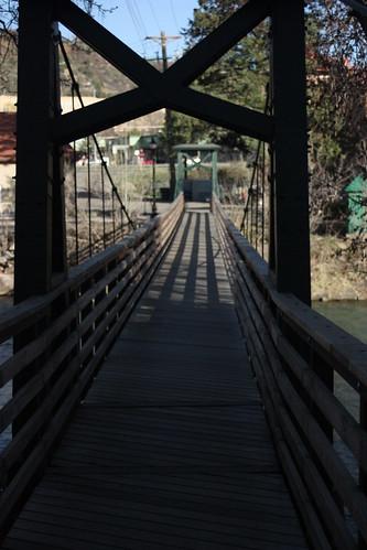 Bridge ver Animas