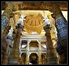The Splendour...(Explored) (PNike (Prashanth Naik)) Tags: india art architecture nikon god crafts religion structure holy temples pillars jain sculptures rajasthan udaipur ranakpur intricate krishlikesit pnike