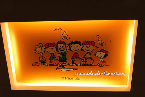 the peanuts gang 01