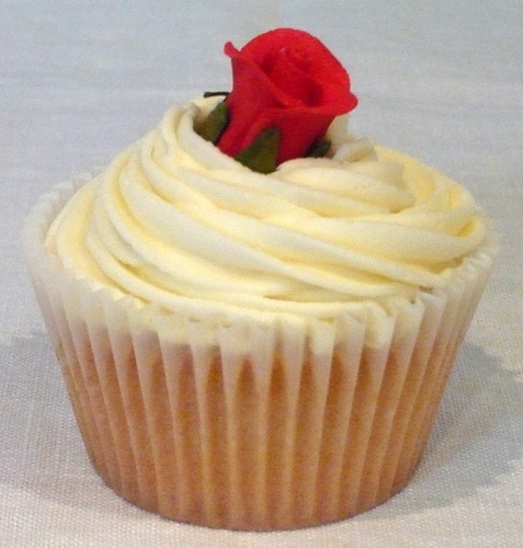 5626591695 55efc1ee75 St George's Day Cupcakes – Dragon Fighting Patron Saint of England