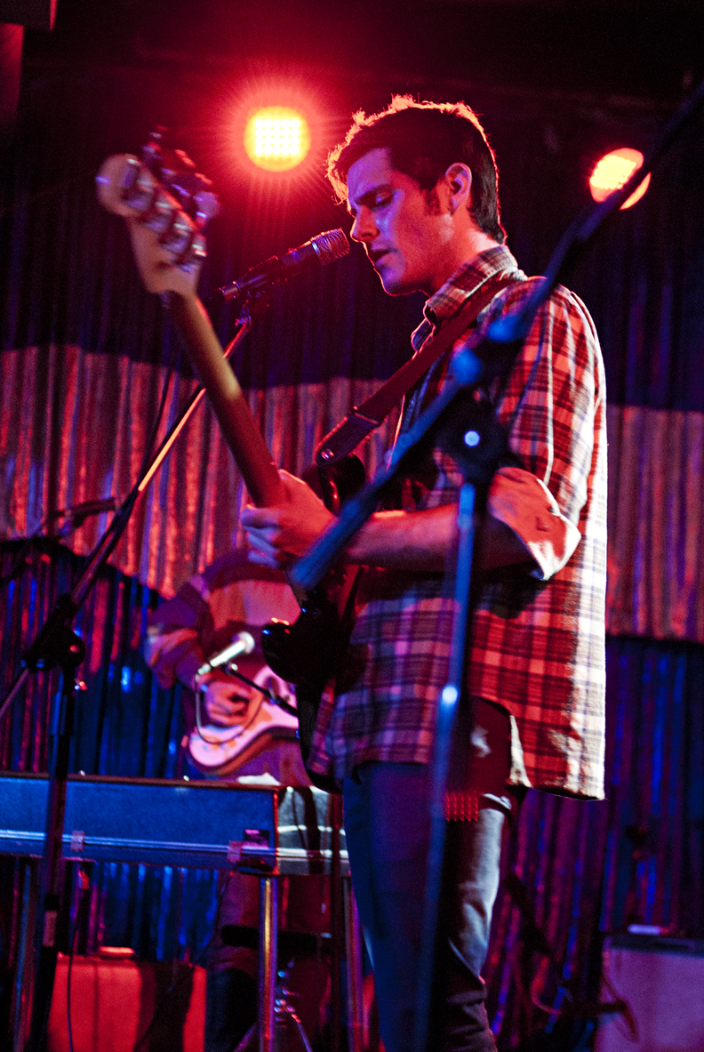 Chasing Kings at The Satellite 4/12/2011