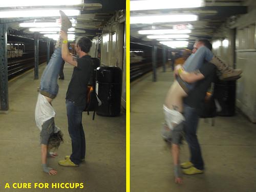 HiccupsA