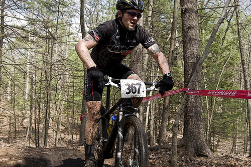 2011 Route66 XC Race #1: Farmington, CT - Royce