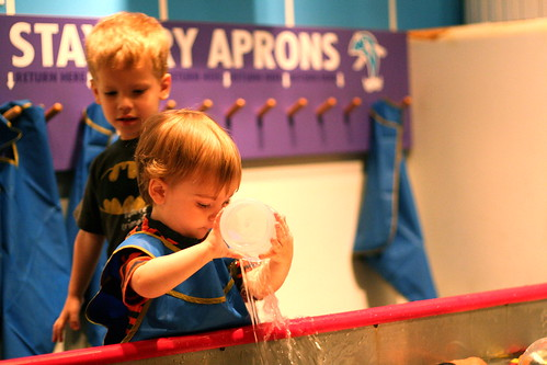 McWane Center 4.21.2011
