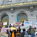 Free Eritrea democracy protest in San Francisco 5
