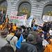 Free Eritrea democracy protest in San Francisco 128