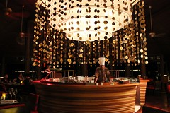 Indian Chef (Simone Lovati) Tags: lights desk indian chef