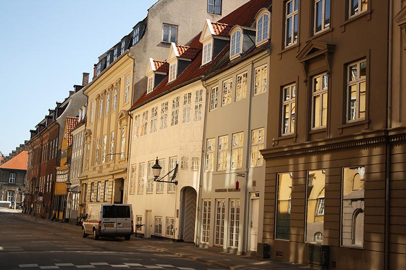 Köpenhamnhus