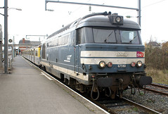france - sncf 67590 bethune 17-11-09 JL (johnmightycat1) Tags: france railway sncf chemindefer