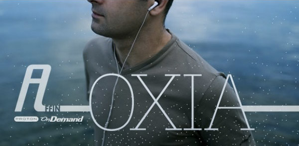 Affin Podcast – Oxia (Image hosted at FlickR)