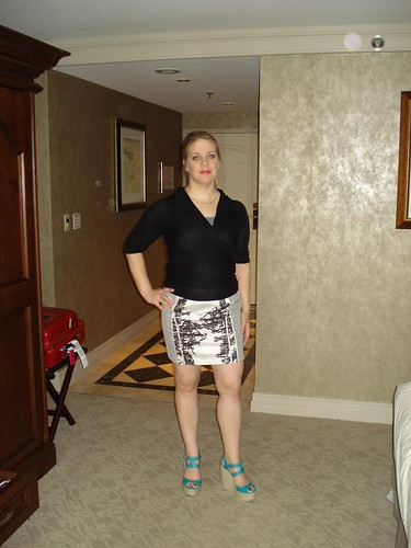 Outfit of teh Night - 4/23/11