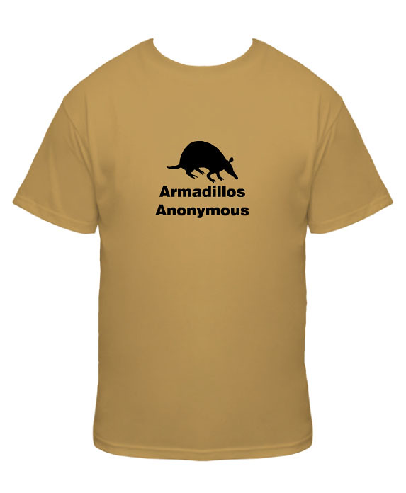 ArmadillosAnonymous
