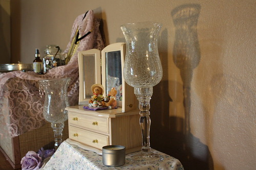 Hurricane Lamp 3