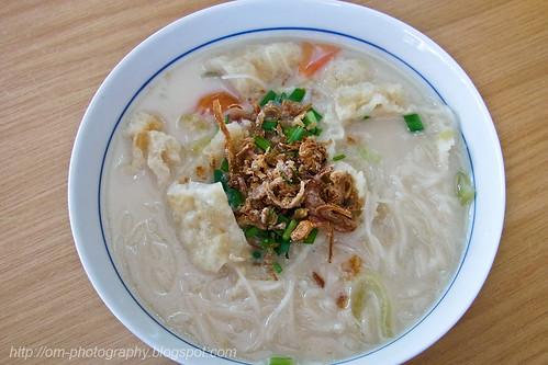 fan cam mei fish maw noodle RIMG0204