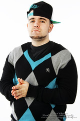 Slick Chops (TrackRunner09) Tags: music studio hiphop rapper trackrunner09 trackrunnersphotography ericacheavers eacjphotography slickchops