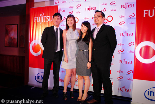 Fujitsu_executives