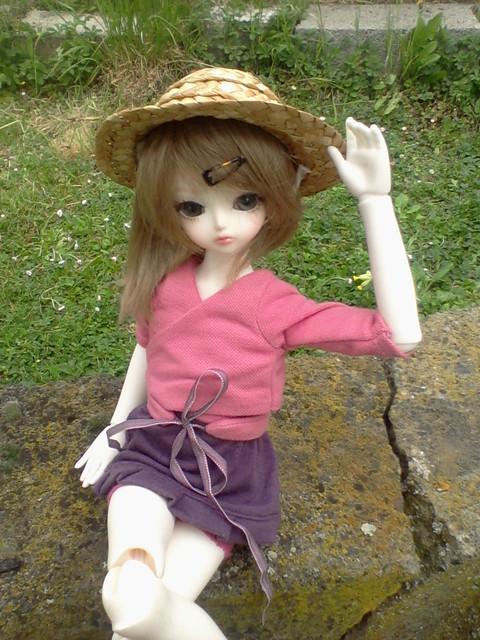 Tatiana, petite Lady bee 5666327570_7d602d4bc9_z