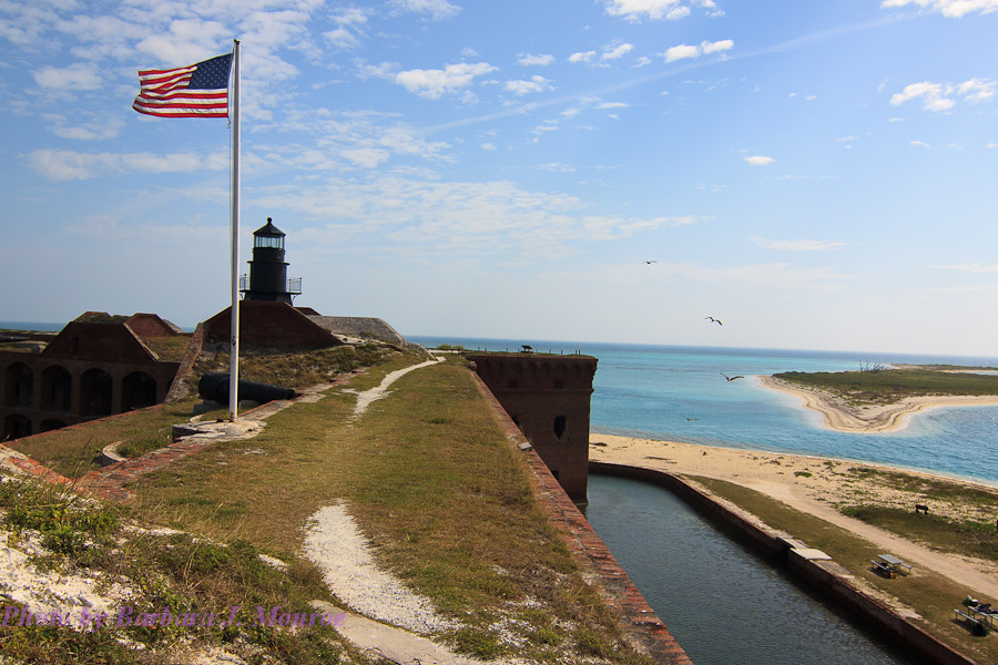 Dry Tortugas National Park (1 of 1)