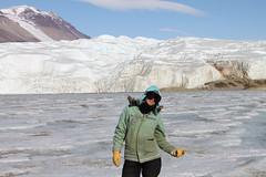IMG_9174 (RubyWhatever) Tags: me antarctica dryvalleys bloodfalls lakebonney taylorglacier