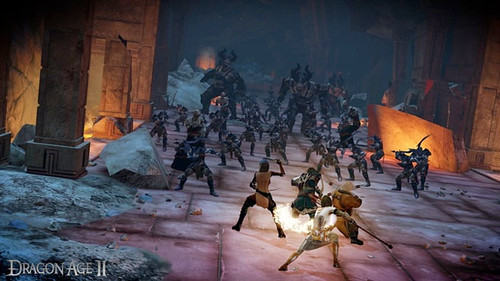 5 Mistakes in Dragon Age 2 That Shouldn't Make It to Mass Effect 3