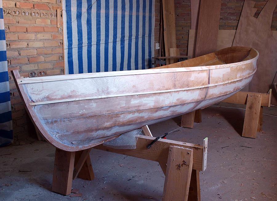 Una barca de remos 5670855794_aa87c2562d_b