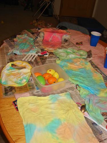 Easter Dye