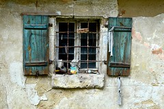 Old Window altes Fenster (Felix Ott) Tags: old window fenster franken bei altes mittelfranken fensterlden heilsbronn mausendorf