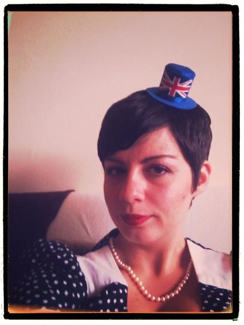 Me + Hat