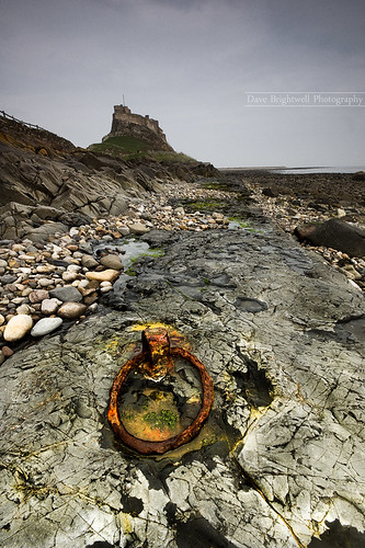 The Rusty Ring by jimmypop68