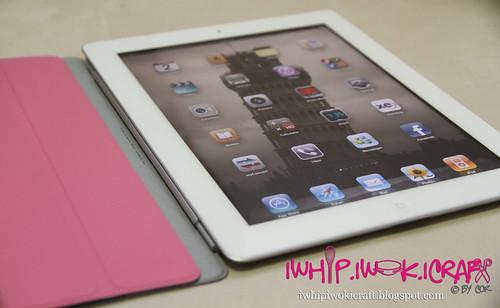 PinkPad
