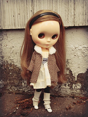 Miss Petaline
