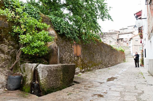 Barrio Judío de Hervás