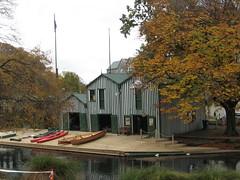 Avon Boat House