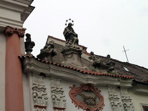 2.006 Church Facade