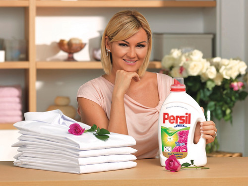Persil Jel&Pinar Altug
