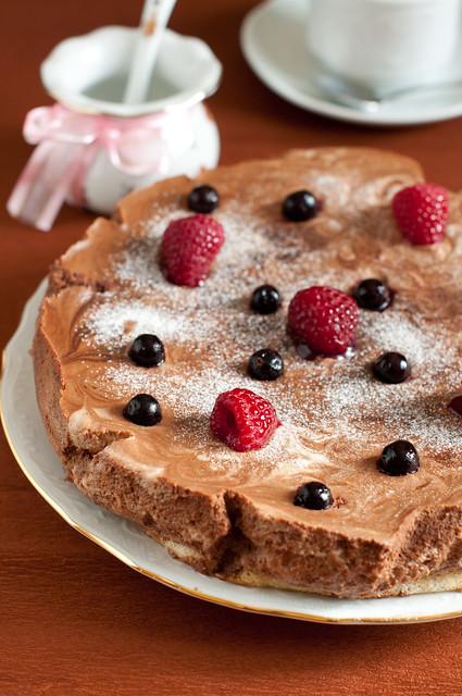 Pie-souffle