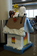 cold feet, warm thoughts snoopy