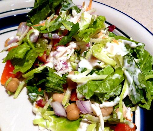 Italian Layered Salad2