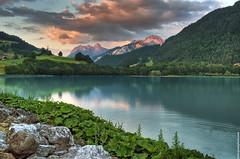 Seductive (Jamal Alayoubi) Tags: green landscape switzerland nikon swiss kuwait hdr jamal alayoubi