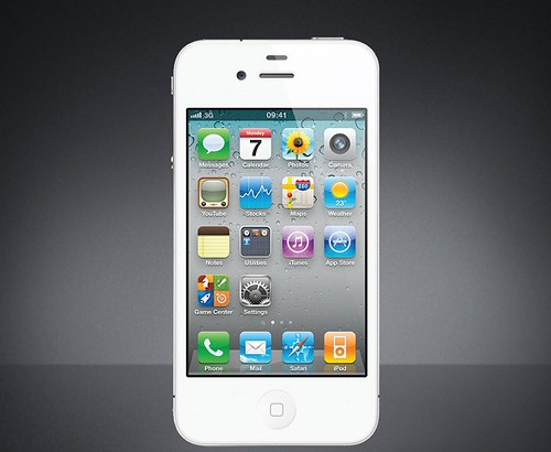 Celcom launches iPhone 4!