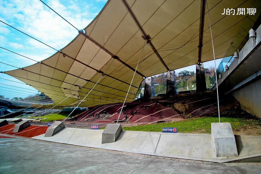 台中兒童藝術館20110423-0137-J的閒聊