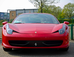 Ferrari 458 Italia (MauriceVanGestel Photography) Tags: auto new red holland cars netherlands car rojo italian italia nederland fast ferrari coche holanda autos rood supercar nuevo a12 coches olanda sportscar italiano duiven nieuw gelderland italiaans sportwagen hollandia snel 458 italiancar redferrari ferrarired italiansupercar rodeferrari newferrari rojoferrari supercarferrari italiaanseauto ferrarisupercar ferrarirojo ferrari458 458italia ferrari458italia ferrarirood italiaansesportwagen autosa12 supercarsa12 supercarsduiven nuevoferrari nieuweferrari red458 rode458 nuevo458italia nieuwe458italia new458italia rojo458 ferrariduiven