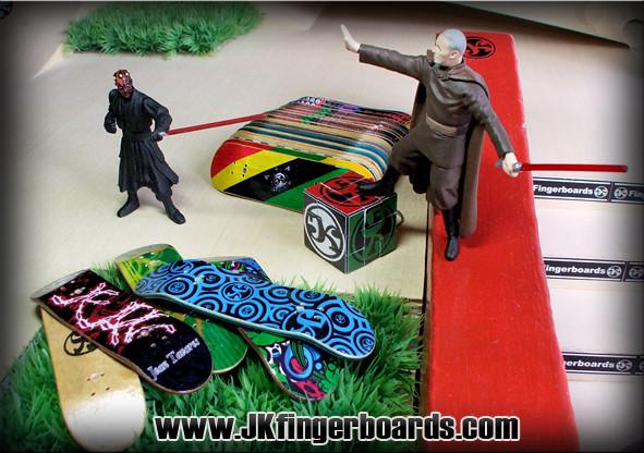 JK Fingerboards - NOVO Estoque página 2 5691774913_d982244bb7_z