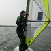 Beginners Windsurfing Lessons - Apr 2011