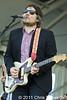 Wilco @ New Orleans Jazz & Heritage Festival, New Orleans, LA - 05-05-11