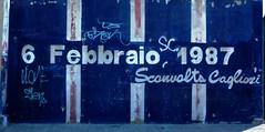 Murales Sconvolts Cagliari (Ivan Dessi) Tags: sardegna mural sardinia writers murales cagliari casteddu selargius sconvoltscagliari