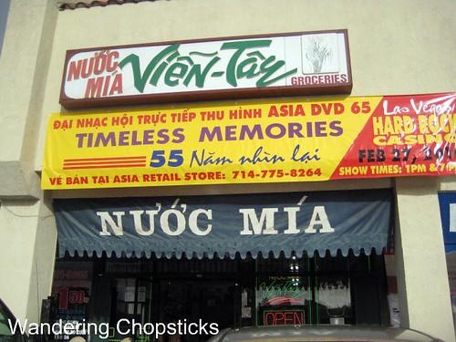 Nuoc Mia Vien Tay - Garden Grove (Little Saigon) 1