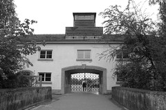 "KZ-Gedenkstätte Dachau • <a style=""font-size:0.8em;"" href=""http://www.flickr.com/photos/22392081@N00/5694106476/"" target=""_blank"">View on Flickr</a>"