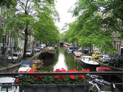 Amsterdam que ver
